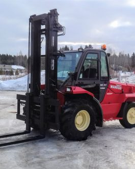 Manitou MC60 Turbo