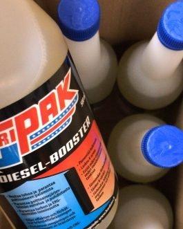 Tripak Diesel – Lisäaine