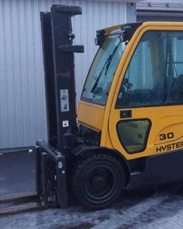 Hyster H3.0 FT